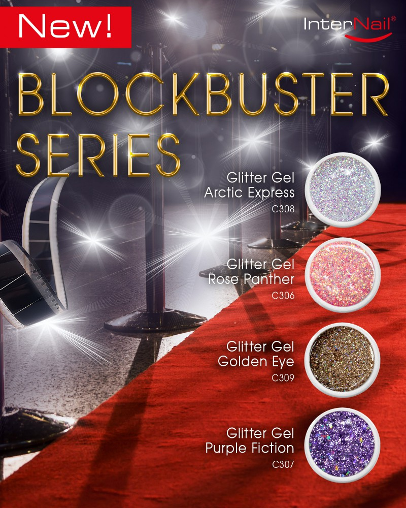 Blockbuster Series